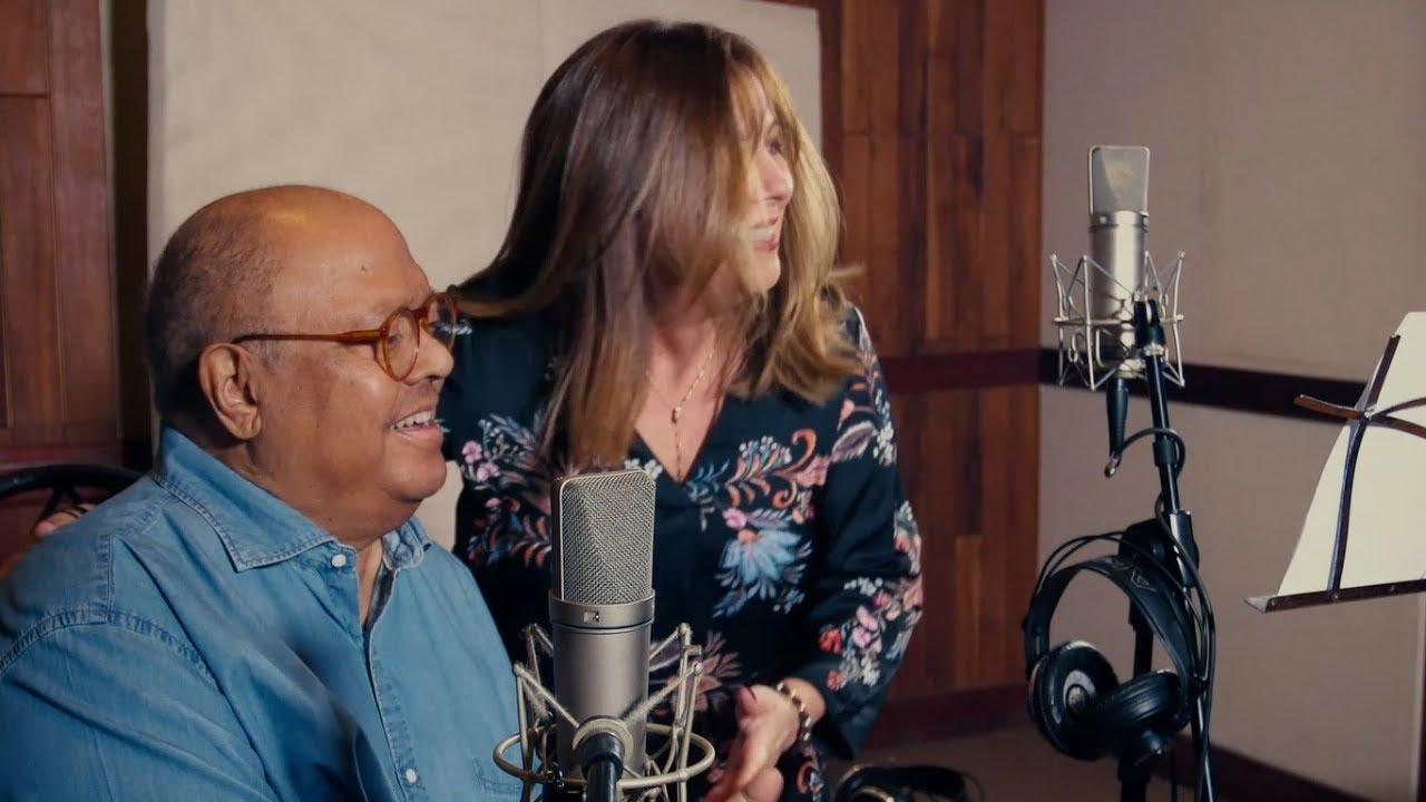 Cantautora Liuba Maria Hevia estrena videoclip junto a Pablo Milanés