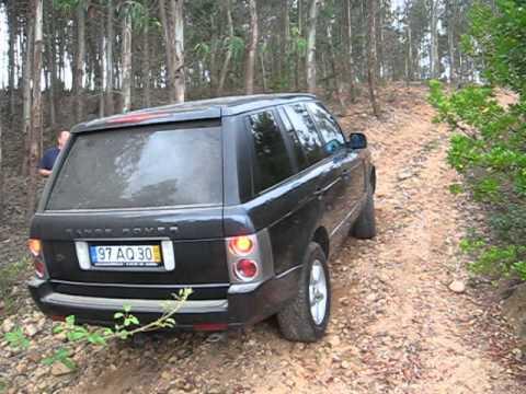 Range Rover Forum TT Tomar