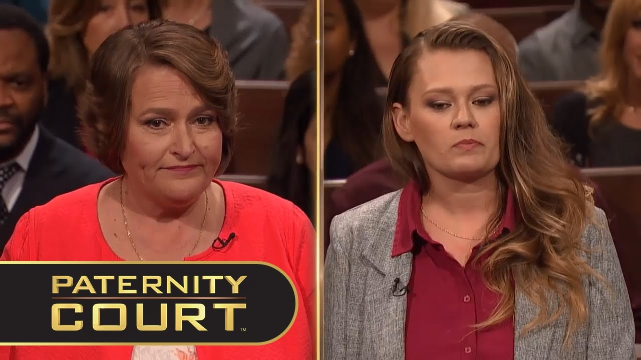 Mother Fulfilling Son's Death Bed Promise (Full Episode)   Paternity Court