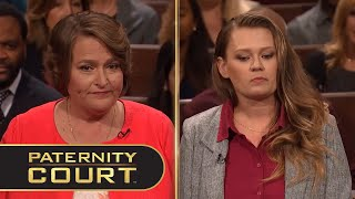 Mother Fulfilling Son's Death Bed Promise (Full Episode) | Paternity Court