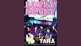 Cover images Lovey-Dovey (Club Remix Ver.)