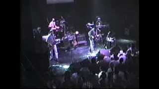 THE SAMPLES The Vic theater Chicago 4-24-97