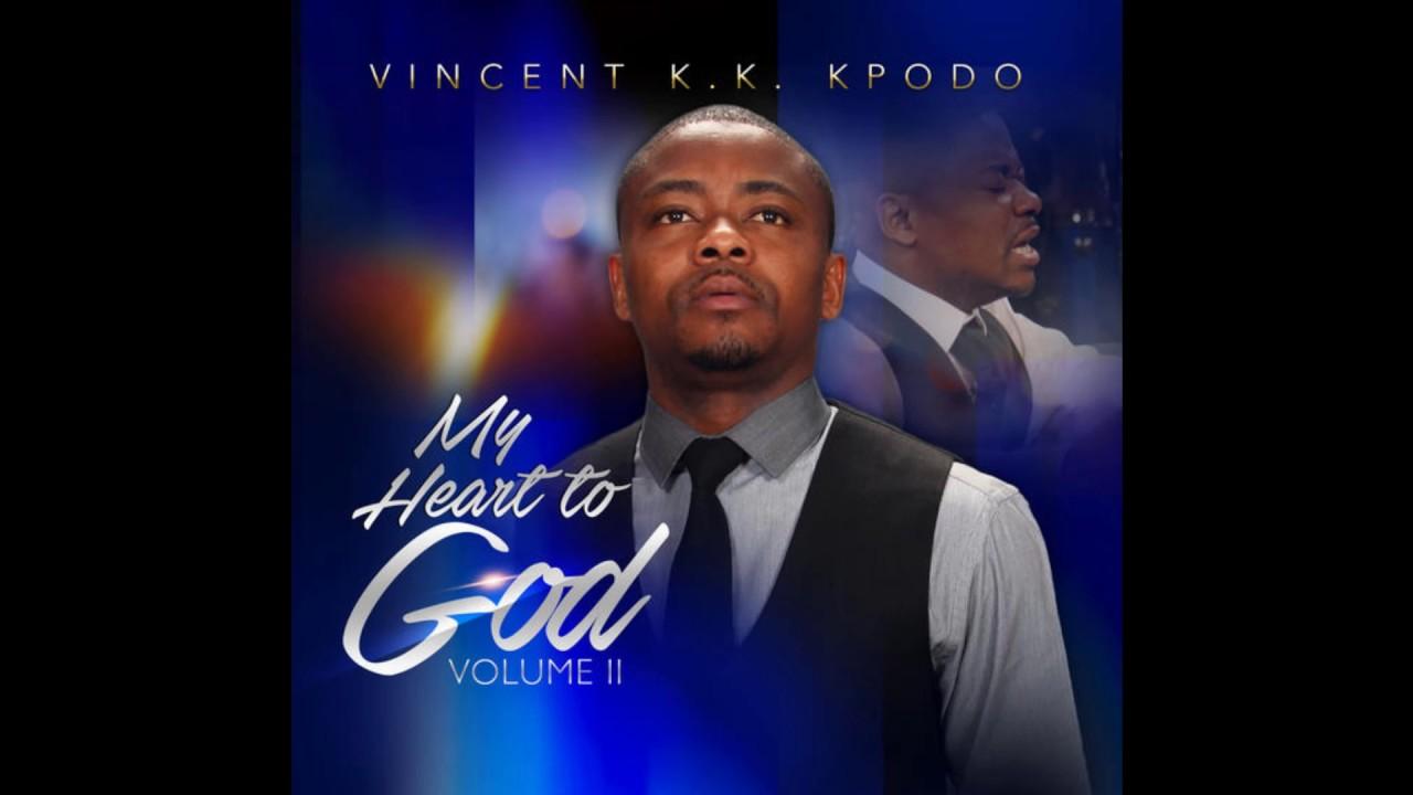 Vincent K  Kpodo