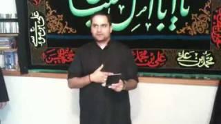 Lo Agaya Bazar - Shafik Kassam
