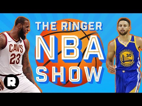 fbc1dfc7 Weakened Warriors, LeBron Flips the Switch, and the Sixers Soar | Heat  Check (Ep. 235) - YouTube