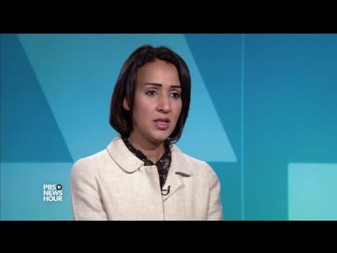 PBS NewsHour full episode, August 9, 2017