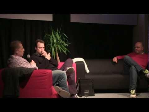 Fireside Chat With Wili Miettinen And Petteri Koponen