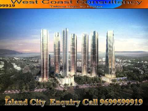 Call 9699599902 Bombay Realty Island City Center, Dadar East