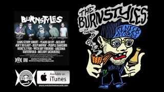 Burnstyles - Long Story Short (Lyric Video)