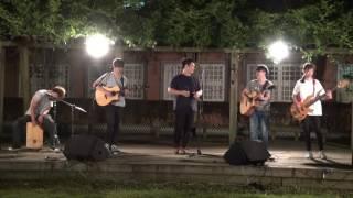 2016草地琴音  - 月亮 - 青羽書
