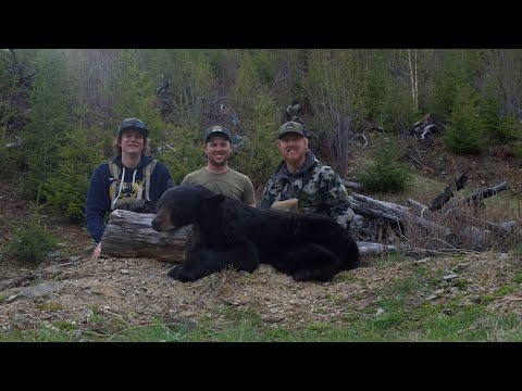 2021 Spring Black Bear Hunt