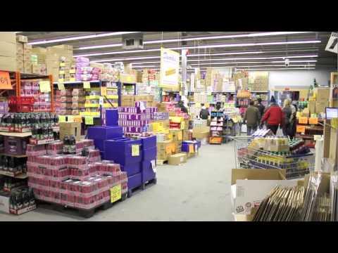 Dworkin's Wholesale Cash And Carry Toronto
