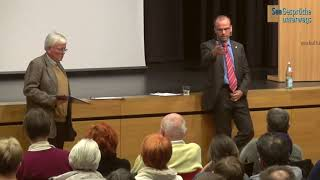 Dr. Rainer Rothfuß Definiert Globalismus