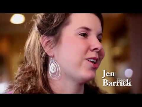 Barrick Family Story For Schools