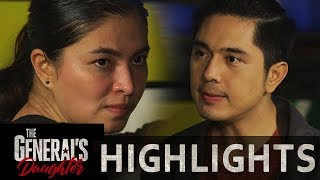 The General's Daughter: Rhian warns Franco about tailing her | EP 22