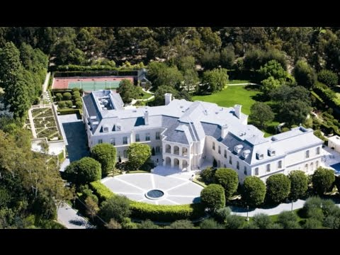 Look inside the most expensive home in America at $200 million