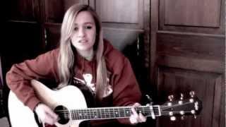 When She Cries-Britt Nicole (cover)