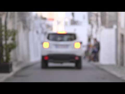 Jeep Renegade - Born In Melfi   AutoMotoTV