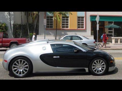 Driving My Bugatti Veyron To School At 16! Insane