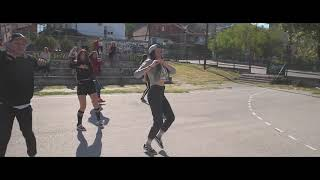 SAME SQUAD _ P-Lo - Dance Video / One Way Dance Studio / Choreography by Pance Dimov