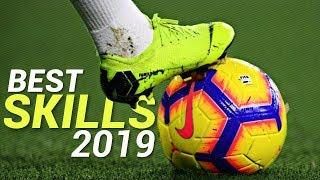 Best Football Skills 2019 2