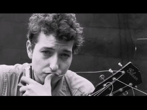 Bob Dylan   House Of The Rising Sun