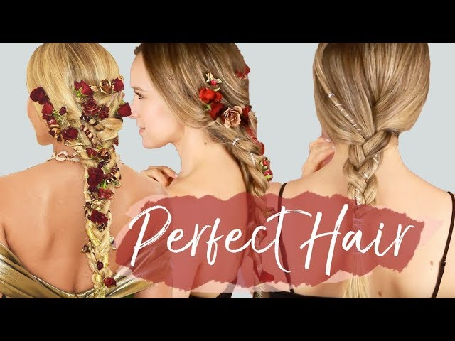 Jasmine Sanders' Met Gala 2018 Hair & How to Wear it Everyday! - KayleyMelissa
