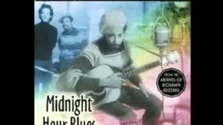John Hammond & Larry Johnson - Midgnight Hour Blues (Full Album)