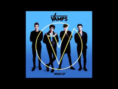 the vamps - windmills