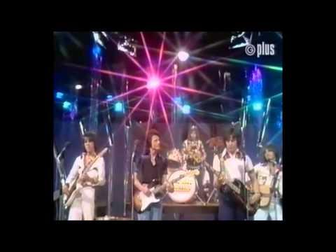 Bay City Rollers - Beautiful Dreamer