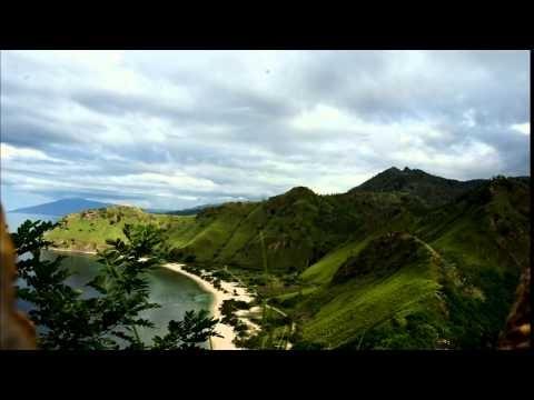 Timor Leste - A moving picture