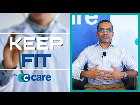 Keep Fit by C-Care : la chirurgie pédiatrique et le Ramadan