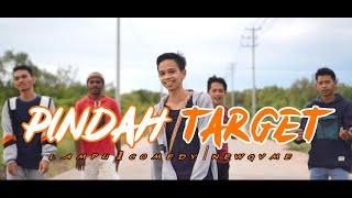 Download lagu Lagu Acara Timur Terbaru - PINDAH TARGET - Lampu1Comedy ft NEW GVME (Official Music Video)