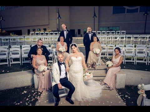 Gabbard Wedding