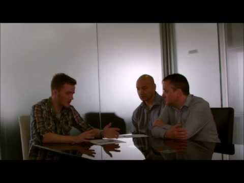 Call Centre Team Manager Training - Role Play Scenarios - Professional Actors & Video Analysis