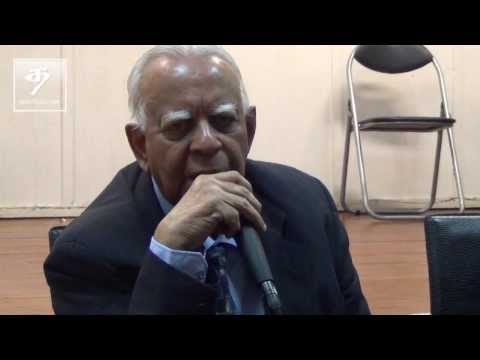 Sampanthan MP's Speech in London - TNA - by Tamilula.Com