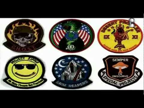 Top-Secret Reptilian Military Black-Ops NWO Research (HD)