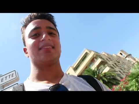 Hable usted francés - TRIP TO EUROPE – [18]