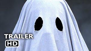 a ghost story trailer casey affleck rooney mara romance 2017