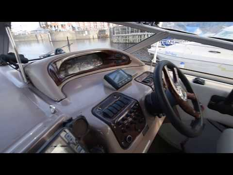 Regal Commodore 2665 for sale by Network Yachts