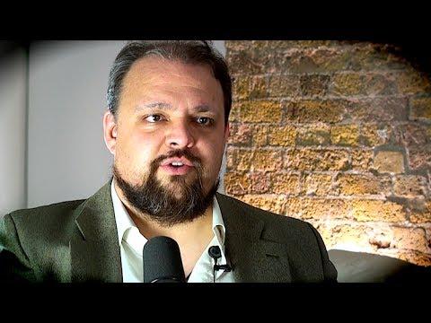 Vinay Gupta - Resilience Guru | London Real