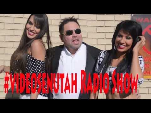 Videos en Utah Radio Show Todos los SAbados x la 1550 am y 1490 am