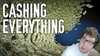 Cashing EVERY tournament (tonkaaaap highlights 11/07/2016)