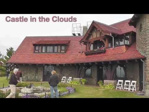 A Trip to the Castle in the Clouds
