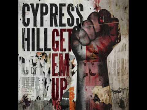 CYPREss HiLL - NeW AlBuM 2010 - Get Em Up - Tony Valencya