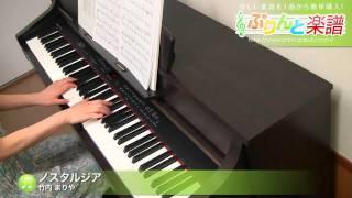 使用した楽譜はコチラ http://www.print-gakufu.com/score/detail/55769...