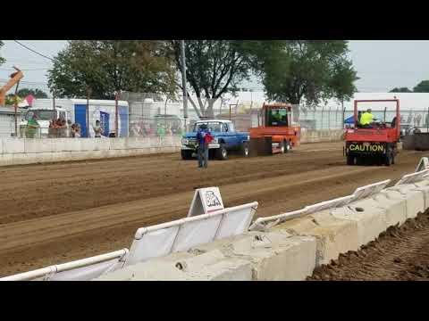 Crew Kong Dodge county fair 2017