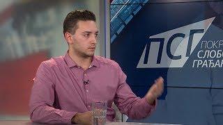 Trifunović odbio ponudu da Pokret slobodnih građana zameni u Vladi SPS