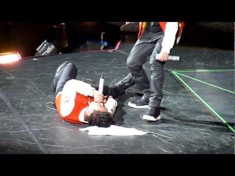 Big Bang - Fantastic Baby Encore @ Prudential Center - Newark, NJ - Alive Galaxy Tour 2012