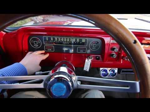 1964 Chevrolet C/K Trucks C10 Pickup
